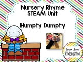 Nursery Rhyme STEM Unit - Humpty Dumpty