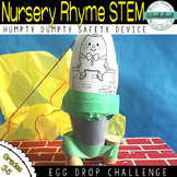 Egg Drop STEM