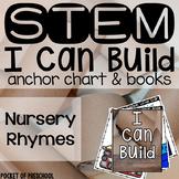 STEM I Can Build - Nursery Rhyme Edition