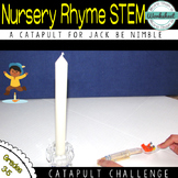STEM Catapult