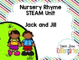 Nursery Rhyme STEM Unit - Jack and Jill
