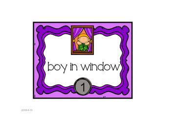 Nursery Rhyme Series #7 Twinkle Twinkle