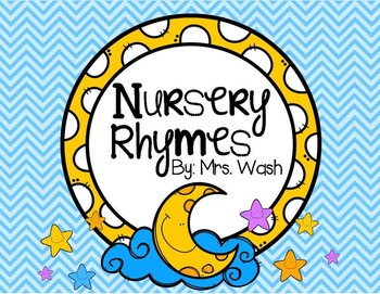 Nursery Rhyme Set