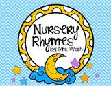 Nursery Rhyme Set