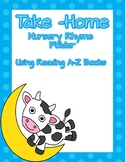 Nursery Rhyme Take-Home Folder