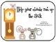 Nursery Rhyme Theme Literacy Centers