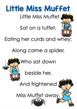 Nursery Rhyme Time 2.