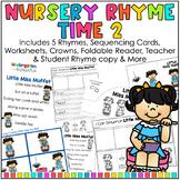 Nursery Rhyme Time 2.