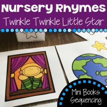 Nursery Rhyme: Twinkle Twinkle Little Star