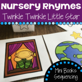 Nursery Rhymes: Twinkle Twinkle Little Star | Distance Learning