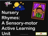 Units for Early Learners with Autism: Nursery Rhymes