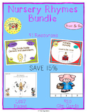 Nursery Rhymes Bundle