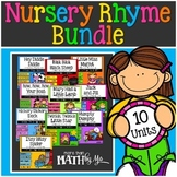 Nursery Rhymes Bundle