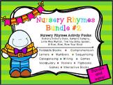 Nursery Rhymes Bundle #2
