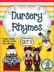 Nursery Rhymes Bundle {Literacy Pack}