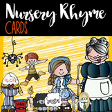 Nursery Rhymes Cards