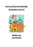 Nursery Rhymes Class Play Extended Version
