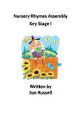 Nursery Rhymes Class Play for Lower Grades