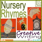 Nursery Rhymes - Creative Writing