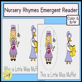Nursery Rhymes Emergent Reader