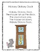 Nursery Rhymes: Fluency and Comprehension Gr. 2-5 (Hickory Dickory Dock)