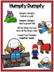Nursery Rhymes: Folded Books and Posters