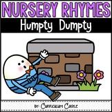 Nursery Rhymes: Humpty Dumpty Activities