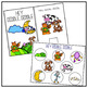 Nursery Rhymes: Interactive Books and Activities Set One