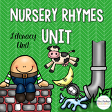 Nursery Rhymes Literacy Unit