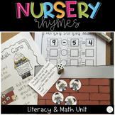 Nursery Rhymes: Literacy and Math Unit