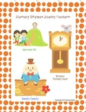 Nursery Rhymes Literacy/Poetry Centers