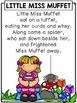 Nursery Rhymes: Little Miss Muffet