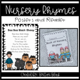 Nursery Rhymes- Posters and Reader