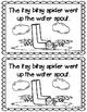 Nursery Rhymes Mini Unit