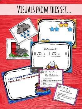 Nursery Rhymes Music Mega-Set
