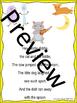 Nursery Rhymes Poetry Activities
