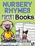 Nursery Rhymes Poetry Book