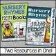 Nursery Rhymes Bundle: Poetry Books & Emergent Readers