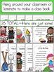 Nursery Rhymes Posters (or Class Book) - Set of 26 Nursery Rhymes