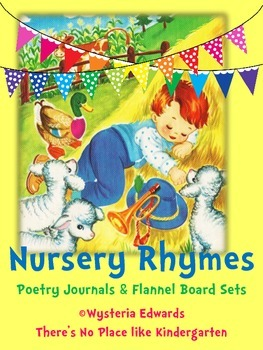 Nursery Rhymes Power Bundle