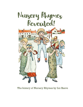 Nursery Rhymes Revealed