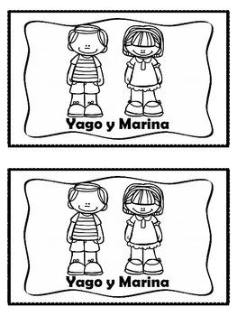Nursery Rhymes: Rimas Infantiles