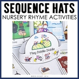 Nursery Rhymes Sequence Hats