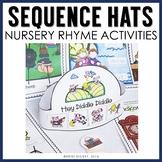 Nursery Rhymes Sequence Hats