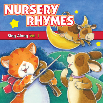 Nursery Rhymes Sing-Along Vol. 1