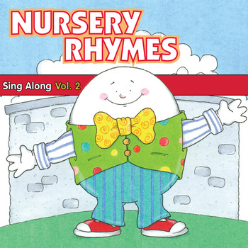 Nursery Rhymes Sing-Along Vol. 2