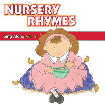 Nursery Rhymes Sing-Along Vol. 3