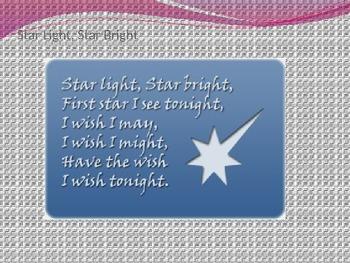 Nursery Rhymes (Star Light, Twinkle, Little Piggies)
