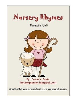 Nursery Rhyme Lessons