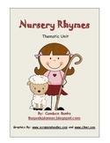 Nursery Rhyme Lessons